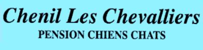 Chenil les Chevalliers, pension chiens chats